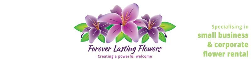 Forever Lasting Flowers Artificial Flower Arrangements